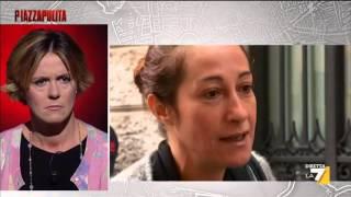 Paola Taverna sul tema dei vaccini