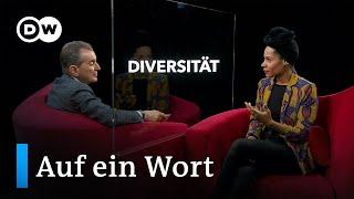 Auf ein Wort...Diversität | DW Deutsch