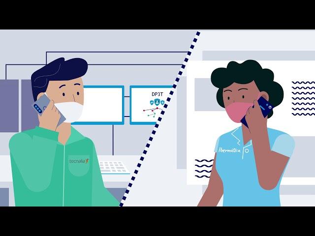 EPIdig: primer sistema de rastreo de contactos que garantiza la privacidad