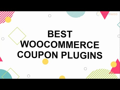 Best WooCommerce Coupon Plugins