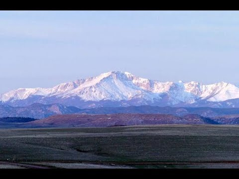 Travel To Pikes Peak By Travel Advisor