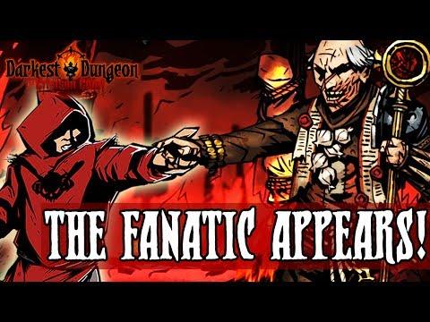 Darkest Dungeon Season 3 SPECIAL: THE FANATIC APPEARS!