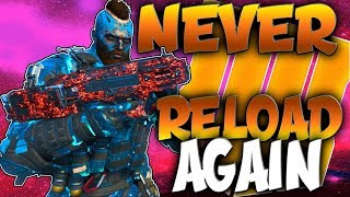The Best Weapon MOD in Black Ops 4! COD BO4 Cordite Gameplay