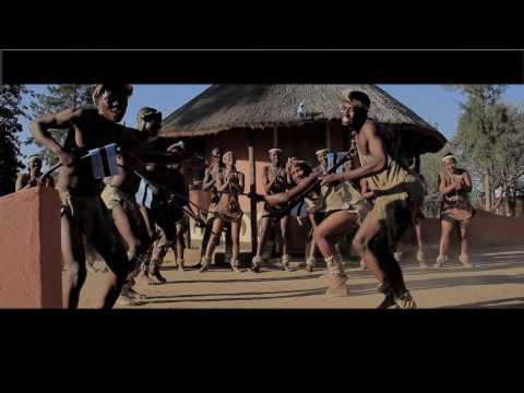 Caneida Platinum  Glory Botswana Hosemix Official Music Video