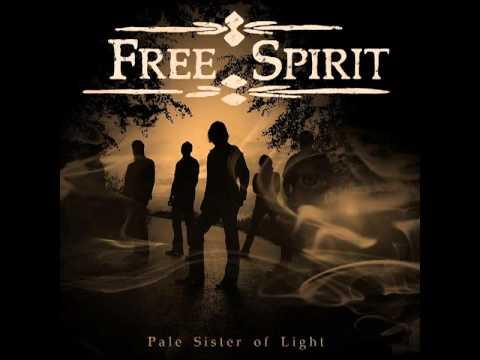 Free Spirit - Pale Sister of Light