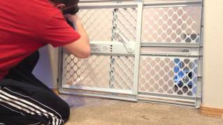Baby Gate Installation How To