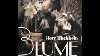 Herr Tischbein - Blume