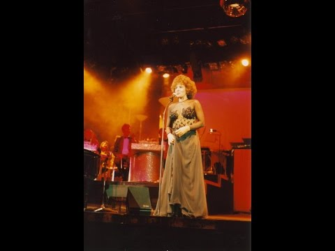 The CARDIFF  Concert 1993