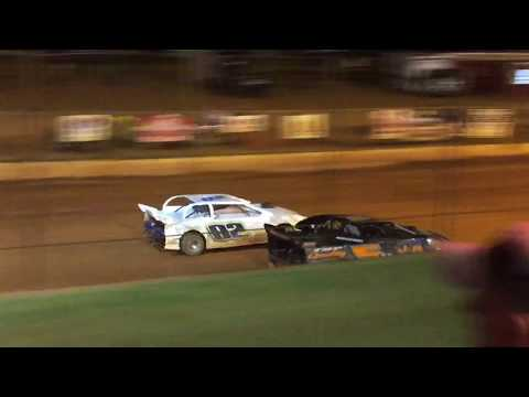 Stock 4 Hartwell speedway August 3rd 2019
