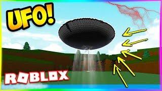 INSANE UFO!! | EPIC BOAT | Roblox Build A Boat For Treasure