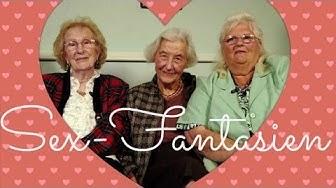 Gossip Grannies und lesbische Vorlieben | Paula kommt!