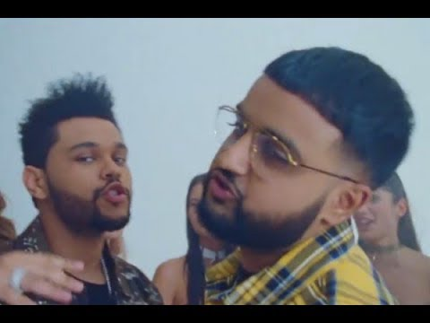 The Weeknd's Artist 'NAV' Denies Being a INDUSTRY PLANT. Says he made his 1st hit from his mama crib