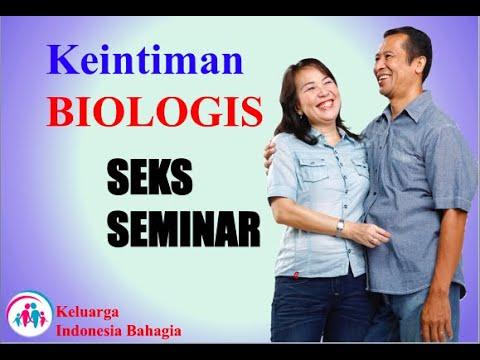 KEINTIMAN PERNIKAHAN | Jarot Wijanarko | Keluarga Indonesia Bahagia
