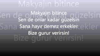 Honor To Us All Mulan Disney - Turkish with Lyrics.mp3