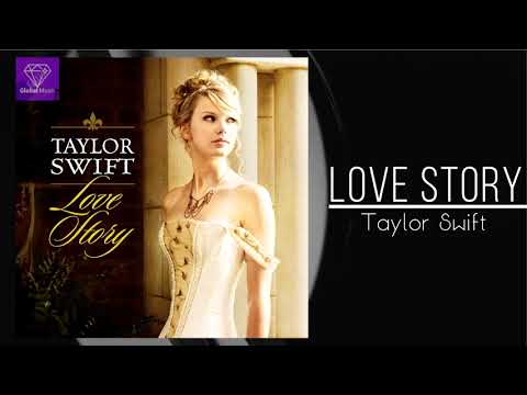 Taylor Swift  Love Story Karaoke With Backing Vocals
