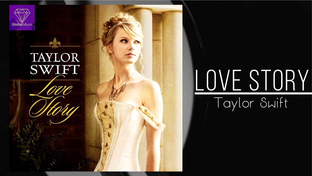 Taylor Swift Love Story Karaoke With Backing Vocals Youtube