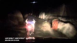 Bắt  chôm xe may gia viễn Ninh Bình như phim hanh đông