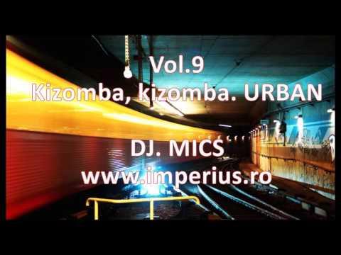 Vol 9 Urban Kizomba Mix Hits www.passos.ro