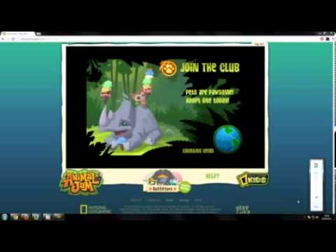 Free Animal Jam Membership Codes 2012 - Get Free Animal Jam Gems ...
