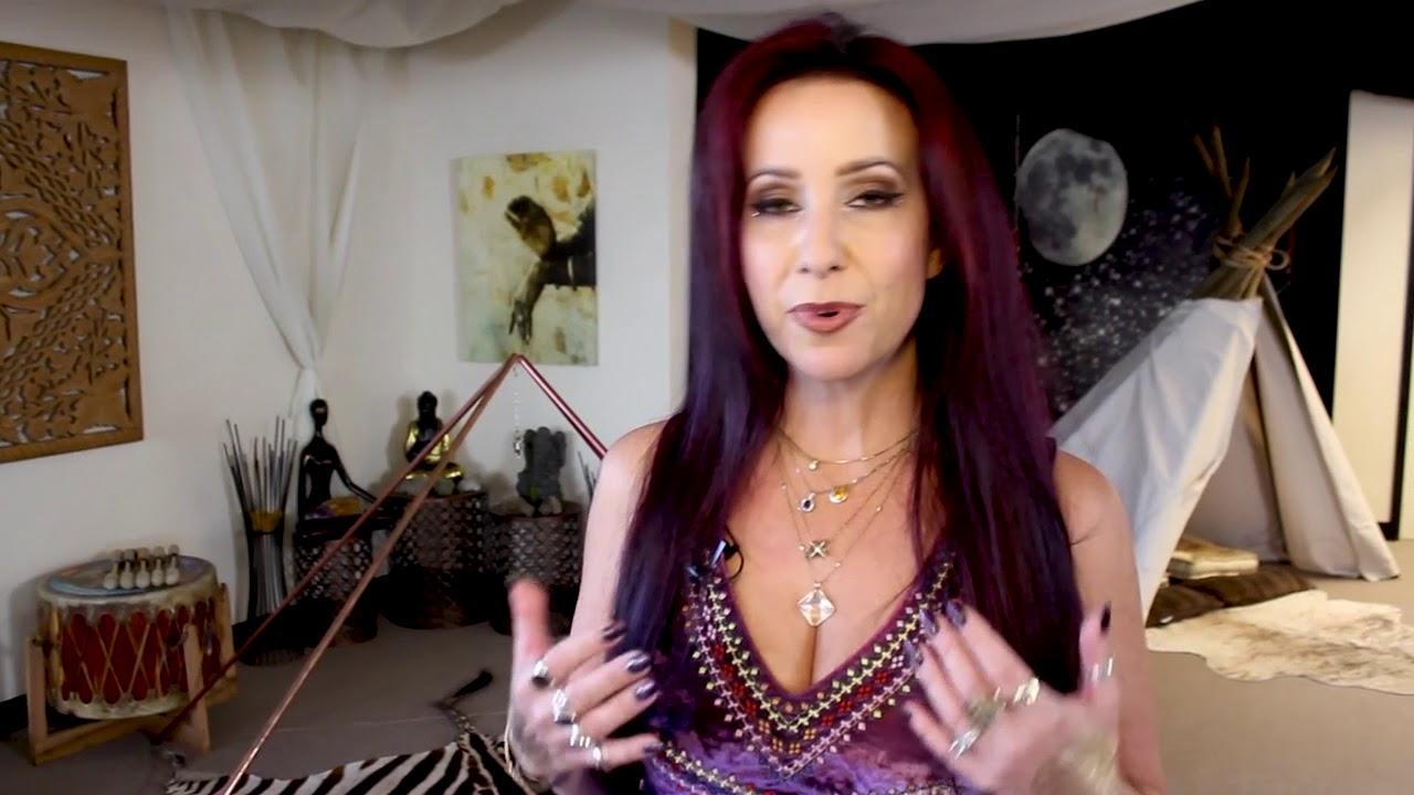 Dr  Athena Perrakis, CEO And Founder Of Sage Goddess