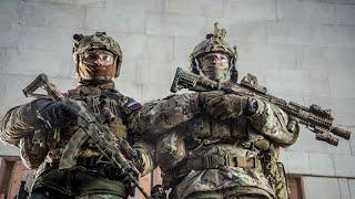 Как попасть в спецназ ФСБ