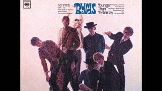 The Byrds - Everybody