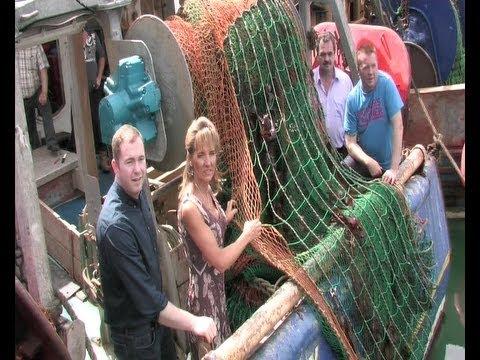 Defending Irish Fishermen