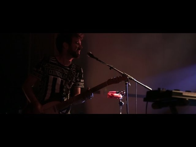 Weathers  - Stampede  (Live at Izel)