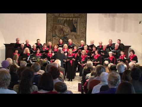 """Vilnius choir """"Ave Verum"""""""