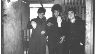 Pingvinovo Potpaljublje  -  Varazdin ( Yugoslav 1981 Post Punk / Darkwave)