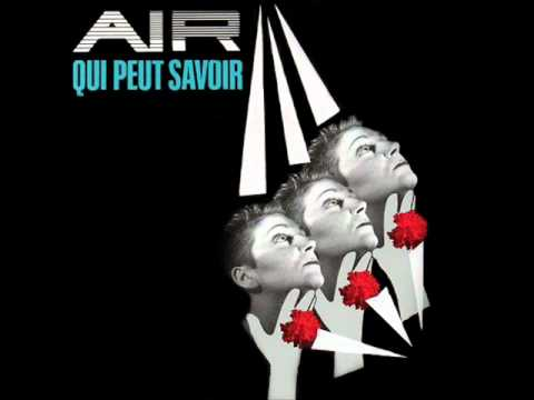Air/Desireless - Qui Peut Savoir (1986)