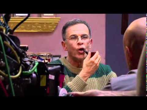 America The Movie entrevista Tony Plana