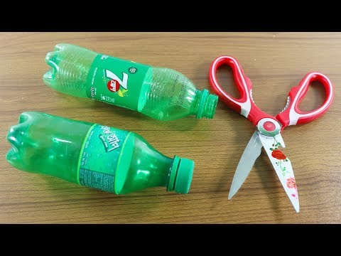 3 Best Diy Craft Ideas ! Waste Materials Craft Ideas ! Plastic Bottle Craft !