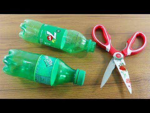 3 Best Diy Craft Ideas ! Waste Materials Craft Ideas ! Plastic Bottle Craft !