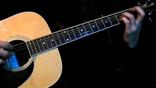 саундтрек к фильму гладиатор на гитаре