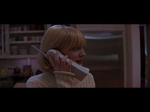 Scream 1 (1996) - Español Latino parte 1