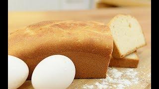 Tost Ekmeği Nasıl Yapılır? - Semen Öner - Yemek Tarifleri -  Ekmekçilik#11