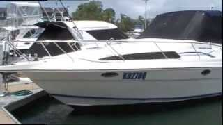 Mustang 3200 Widebody for sale Action Boating boat sales Gold Coast Queensland Australia