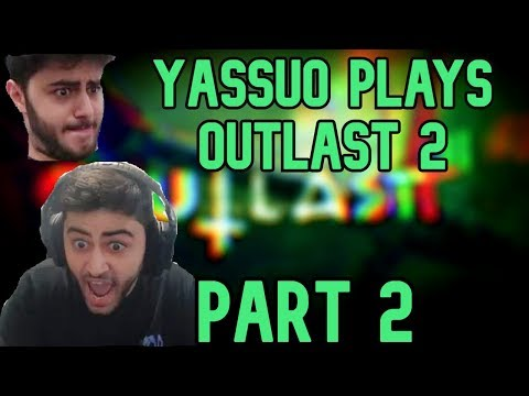 Yassuo Plays Outlast 2 For The First Time!!!!