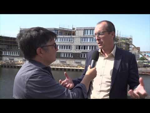 Im Gespräch: Peter Stein, CDU