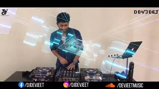 Quarantine Therapy Vol :- 2 DEVJEET (LIVE SET) Bollywood Deep House #Liveset #StayHome #COVID19