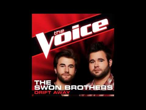 "The Swon Brothers: ""Drift Away"" - The Voice (Studio Version)"