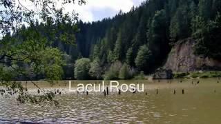 25 cele mai frumoase locuri din Romania
