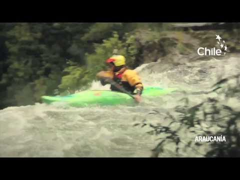 Sport-Adventure and Nature in Araucania Region, Chile