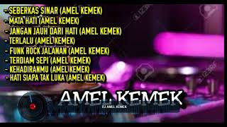 NEW REMIX DJ AMEL KEMEK VOL 01