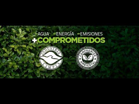 Somos una industria limpia🌱💧 URREA México thumbnail