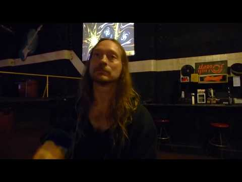 DEICIDE's Steve Asheim on Next Album, Songwriting, Departure Of Jack Owen & Controversies (2017)