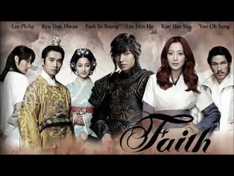Faith-OST (Carry On By Ali) Lyrics...