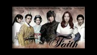 Faith-OST (Carry On By Ali) Lyrics Romanized