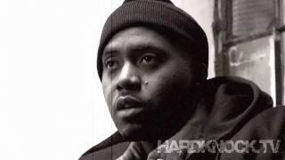 Nas speaks about Drake, J Cole, Jay Electronica